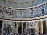 Detaliu Pantheon