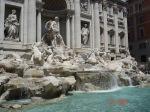 Fontana dei Trevi