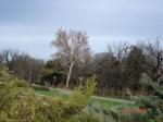 parc in noiembrie
