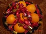 portocale si saloane