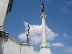 detaliu monument Vit-Emanuelle