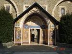 intrare manastirea kykkos