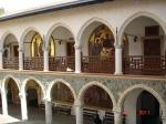 picturi manastirea kykkos