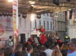 poza final flamenco