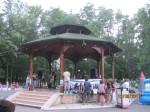 concert in parc