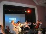 quartetul cantand