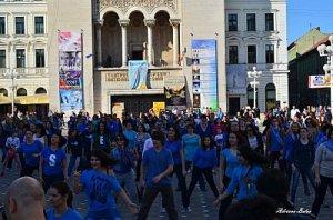 flashmob opera timisoara