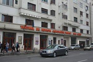 teatrul constantin tanase