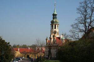 manastirea loreta