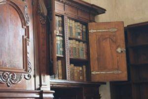 biblioteca palatului regal praga