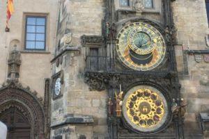 ceasul astronomic praga