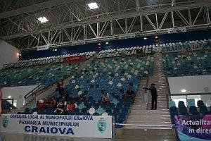 sala sporturilor craiova