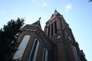 catedrala catolica arad