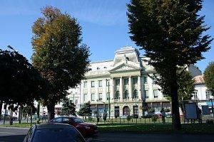 palat printre pomi