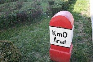 km0 arad