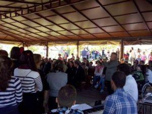 concert gospel centru medical cristian serban-buzias
