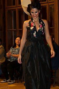 rochie ana cioclov